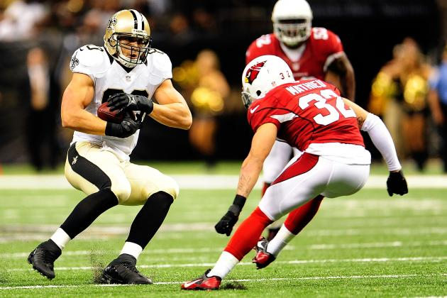 Cardinals vs. Saints: Takeaways from the Saints' 31-7 Victory over Arizona