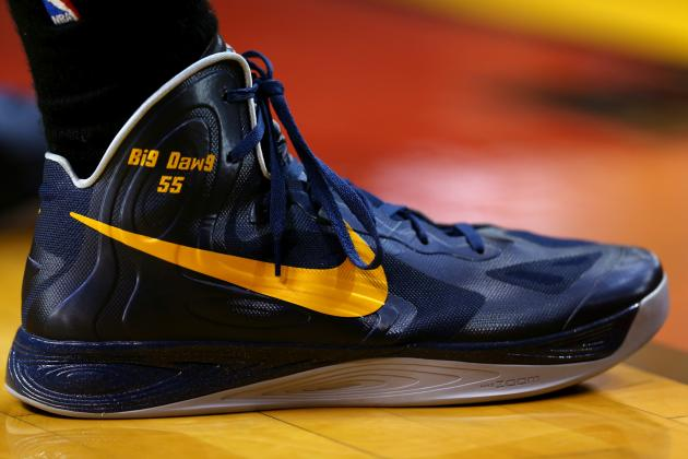Ranking the NBA's Sickest Signature Shoes Entering 2013-14 Season
