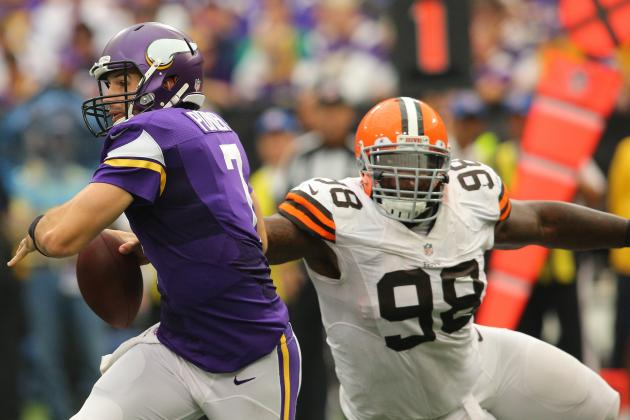 Browns vs. Vikings: Takeaways from Minnesota's 31-27 Loss
