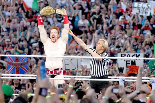 Examining the Rise and Fall of the World Heavyweight Championship