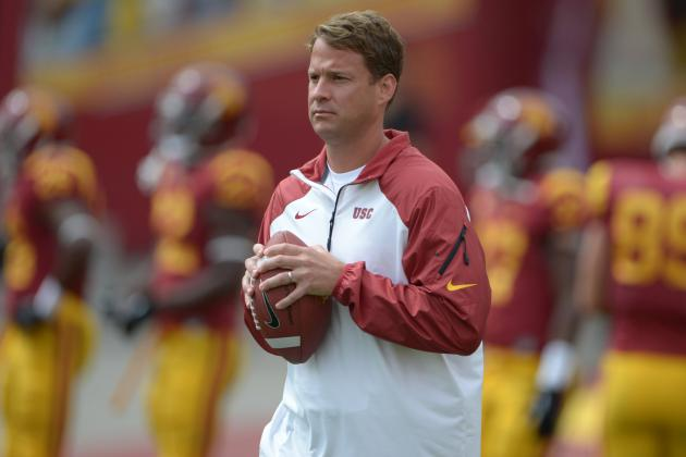 Top College Football Head Coaching Jobs That Should Be Open This Offseason