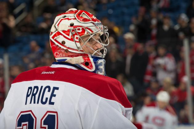Montreal Canadiens' 5 Worst Contracts for 2013-14 Season
