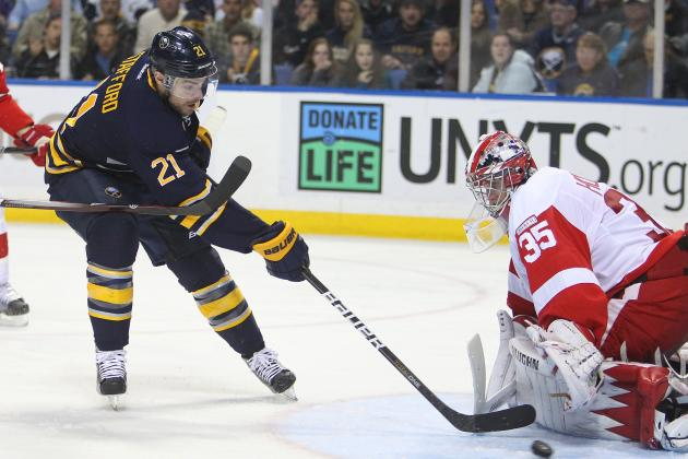 Buffalo Sabres: How They Match Up Against the Atlantic Division