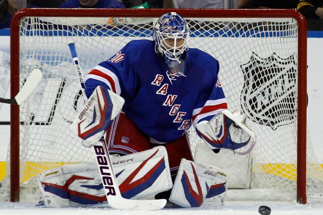 One Thing New York Rangers' Top Stars Must Prove in 2013-14 Season