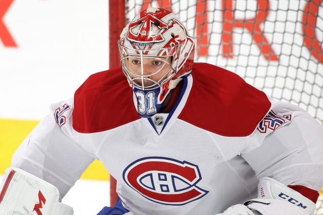 5 Bold Predictions for Montreal Canadiens' 2013-14 Season