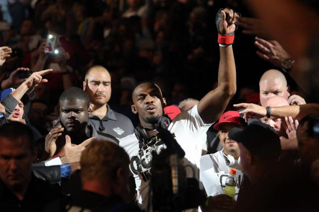 UFC 165 Results: Questions Answered and Lessons Learned
