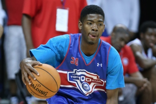 NCAA Basketball Recruiting: Stars in 2014 Class Not Getting Enough Attention