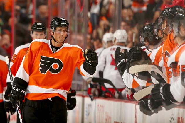 5 Bold Predictions for Philadelphia Flyers' 2013-14 Season