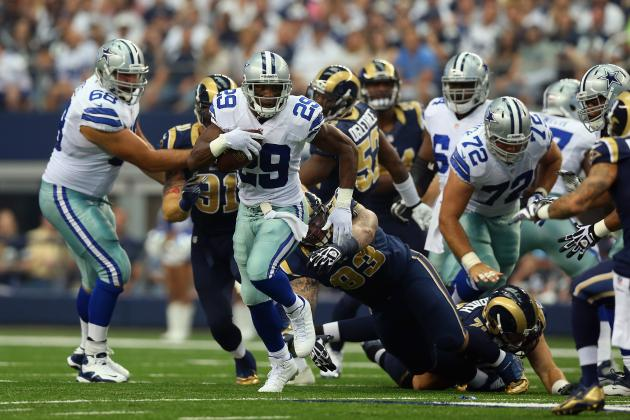 Rams vs Cowboys: Takeaways from Dallas' 31-7 Win Against St. Louis