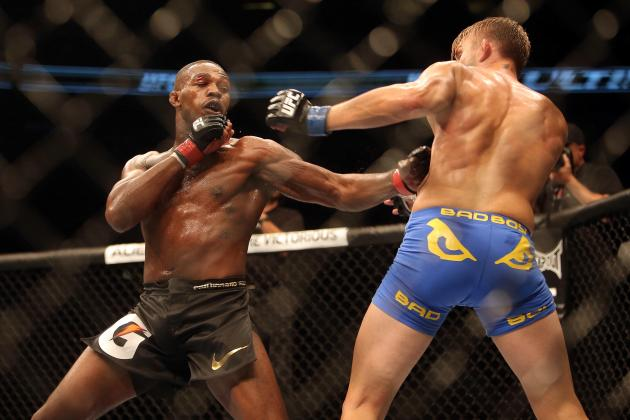 UFC 165 Results: Post-Fight Stock Report