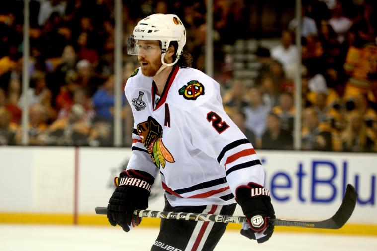Ranking the Top 50 Defensemen in the NHL for the 2013-14 Season