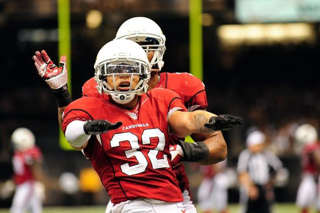 Cardinals vs. Saints: Takeaways from Arizona's Loss to New Orleans