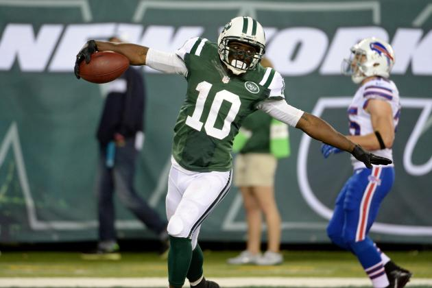 Bills vs. Jets: Takeaways from New York's 27-20 Win over Buffalo