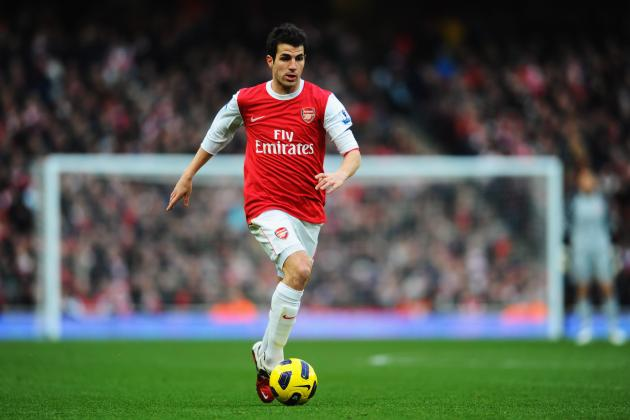 20 Best Midfield Pass Masters in Premier League History