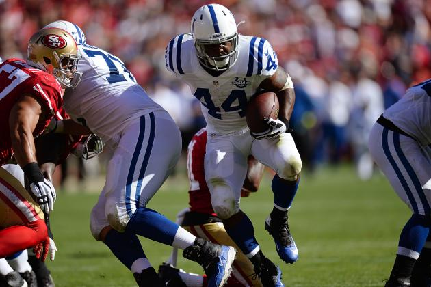 Colts vs. 49ers: Takeaways from Indianapolis' 27-7 Win over San Francisco