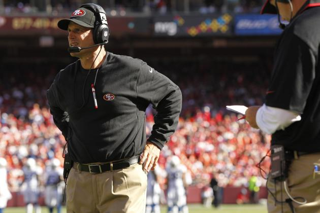 Colts vs. 49ers: Takeaways from San Francisco's 27-7 Loss to Indianapolis