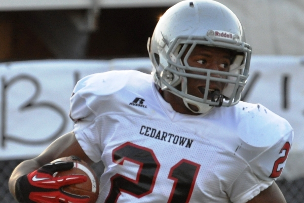 10 Bold Predictions for the RBs of 2014 College Football Recruiting Class