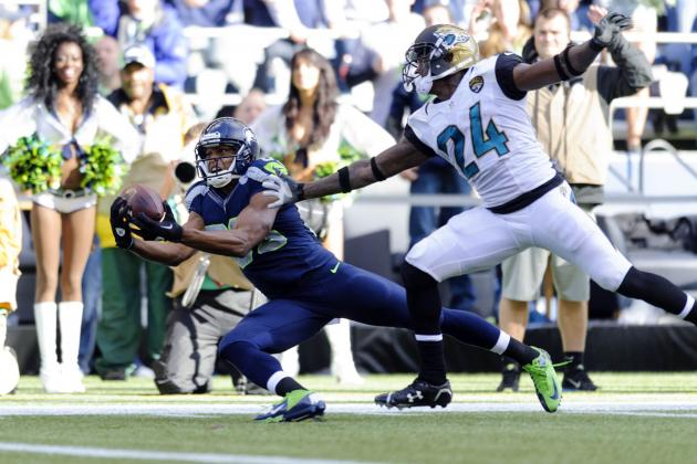 Jaguars vs. Seahawks: Full Roster Report Card Grades for Seattle