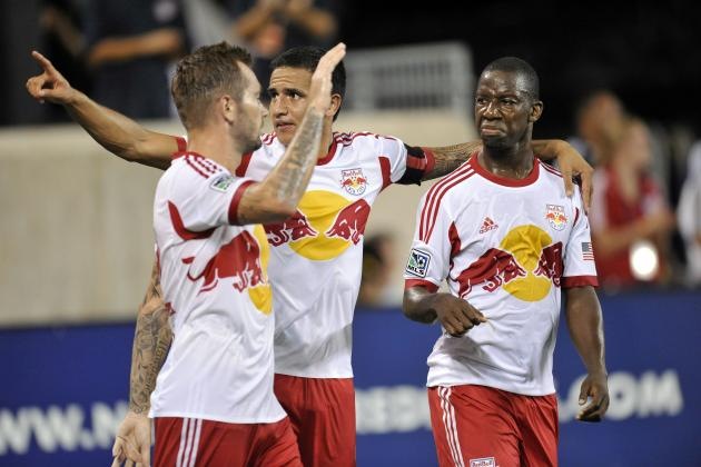 Week 30 MLS Power Rankings