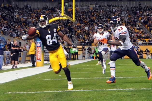 Bears vs. Steelers: Takeaways from Pittsburgh's 40-23 Loss to Chicago
