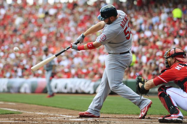 Fantasy Baseball 2013 Waiver Wire: Top 10 Pickups for Week 26