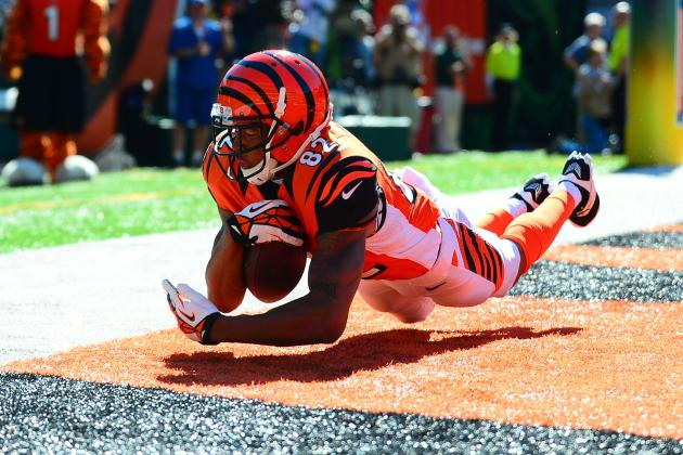 Packers vs. Bengals: Takeaways from Bengals' 34-30 Win over Green Bay