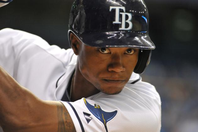 Tampa Bay Rays' 2013 Minor League Awards