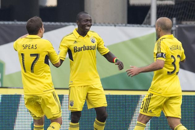 Best and Worst from MLS Week 30: Dominic Oduro, Erick's Own-Goal and More