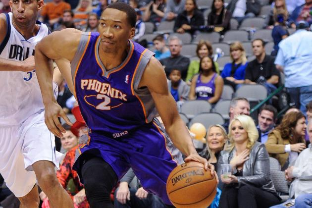 Former Top NBA Prospects Entering Make-or-Break 2013-14 Season