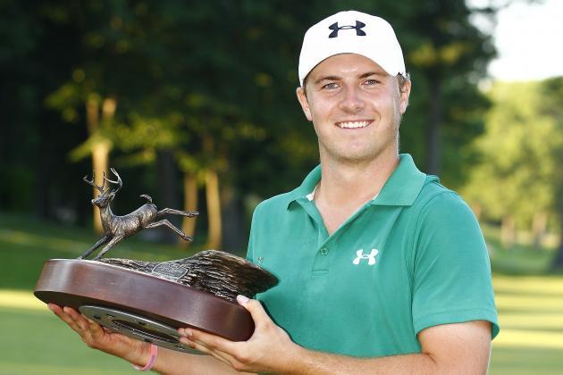 Ranking the 10 Most Impressive Performances of 2013  PGA Tour Season