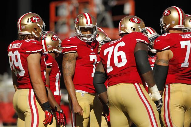 What We've Learned About San Francisco 49ers Through 3 Games