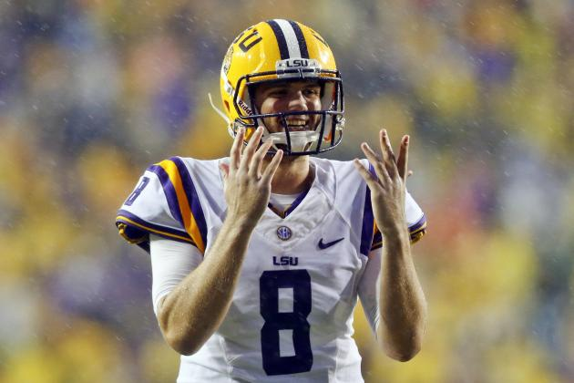 College Football Stars Who Must Step Up in Week 5