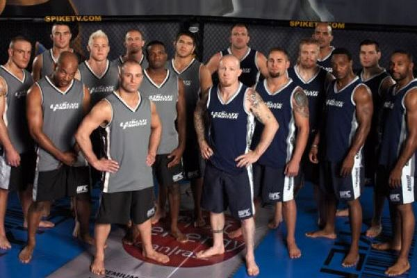 TUF 4: Where Are They Now?
