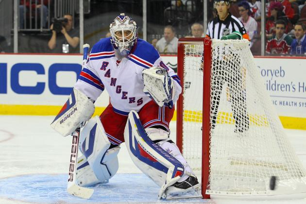 Vezina Trophy Watch: Preseason Ranking of Top Candidates for 2013-14 Award