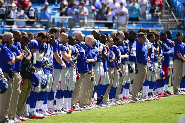 Biggest Early Season Surprises and Disappointments for the New York Giants