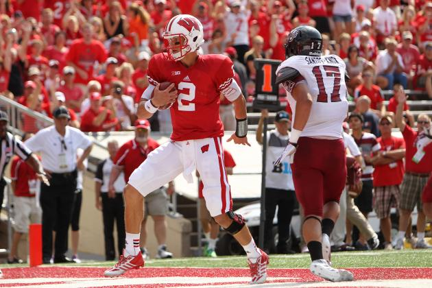 Wisconsin Football: 3 Lessons We Have Learned About Joel Stave