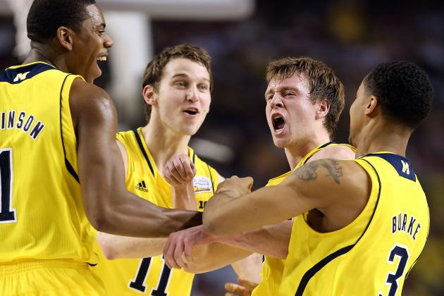 Michigan Basketball: Biggest Ups and Downs from 2013 Offseason so Far