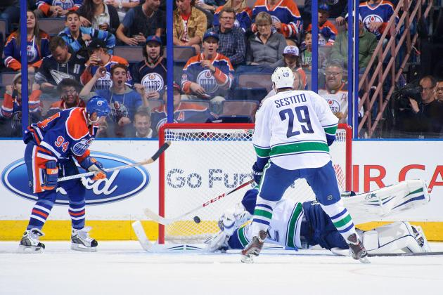 5 Burning Questions for the Vancouver Canucks' 2013-14 Season