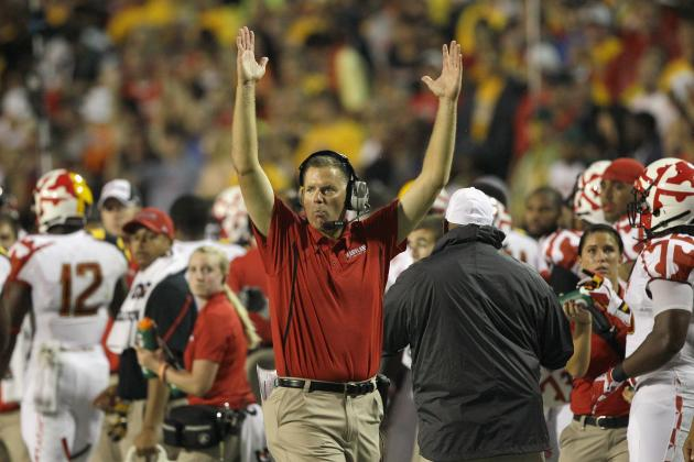 8 Teams off to Surprising Starts That Will Help Them on 2014 Recruiting Trail
