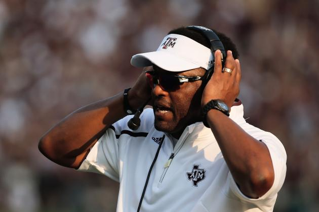 Texas A&M Football Recruiting: Top In-State Prospects Aggies Can't Let Slip Away