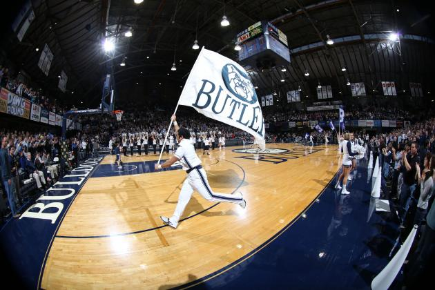 Big East Basketball: Ranking the Conference's Best Arenas