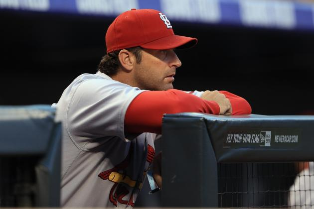 Predicting the St. Louis Cardinals' Postseason Roster