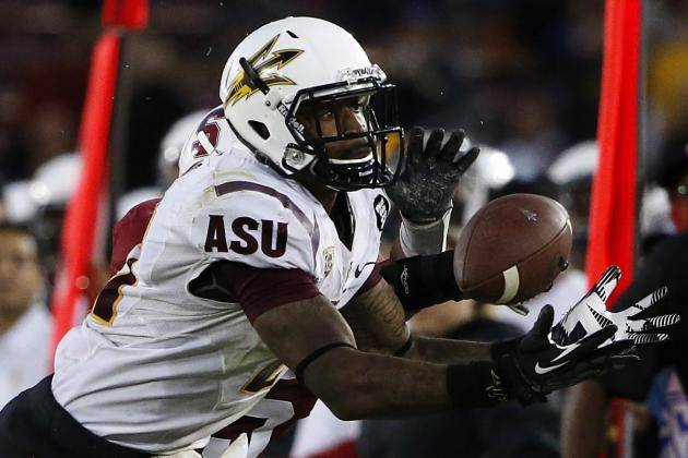 Arizona State Football: 5 Things We Learned About ASU in Loss to Stanford
