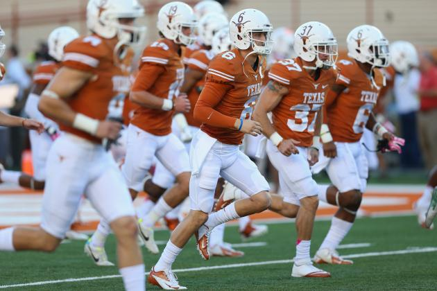 Texas vs. Iowa State: 5 Improvements Fans Need to See from Longhorns' Defense
