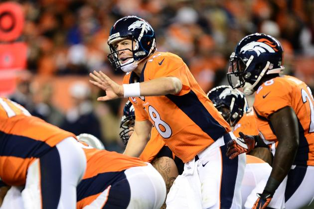 Raiders vs. Broncos: 8 Takeaways from Denver's 37-21 Victory over Oakland