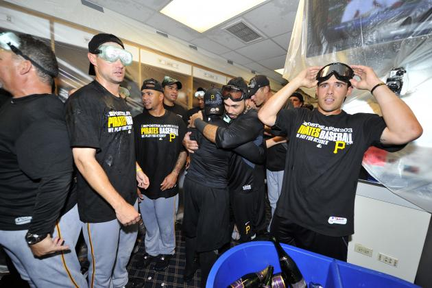 Reasons Each World Series Contender Can Win It All