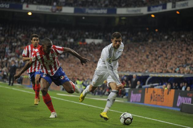 Key Battles That Will Shape Real Madrid vs. Atletico Madrid