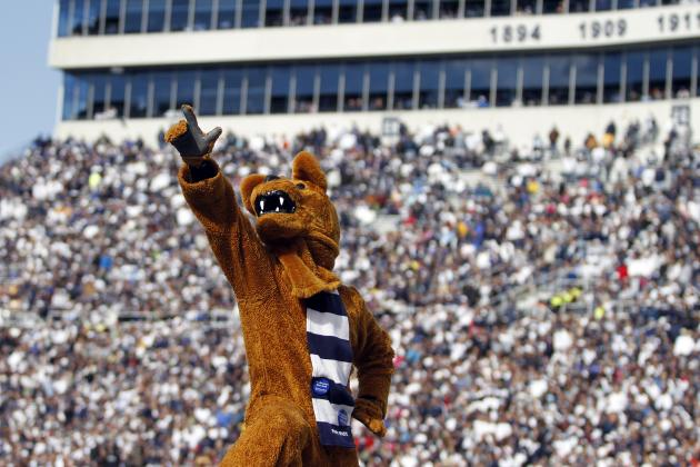 Penn State Football: Predicting Each Remaining Game on the Schedule