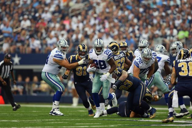 5 Bold Predictions for the Dallas Cowboys' Matchup Against San Diego