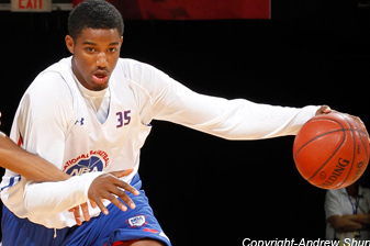 NCAA Basketball Recruiting: Best Bet to Land Undecided Stars in 2014 Class